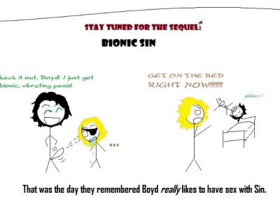 Bionic Boyd page 3