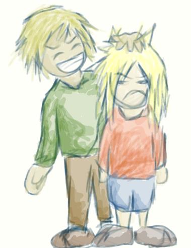 Cranky Kids