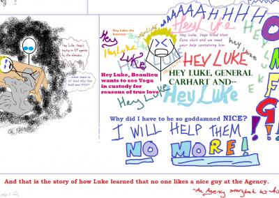 Hey Luke page 2