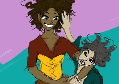 Enria and Ven