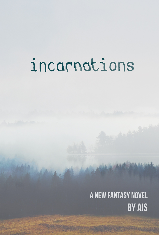 Incarnations cover